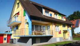 Ferienhaus Ehrler